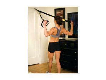 Click to enlarge  sc 1 st  apotheka.gr & TRX Suspension Training Pro Pack u0026 Door Anchor  Apotheka [ ??????? ...