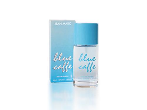 Jean Marc Blue Caffe Eau De Toilette 30ml Apotheka