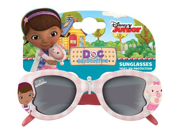 d6259b5da6 Παιδικά Γυαλιά Ηλίου Alfred Franks   Bartlett Doc Mc Stuffins ...